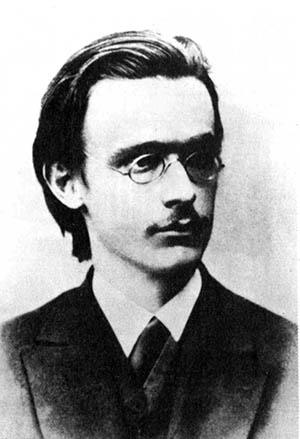 'Rudolf Steiner', Dweller on the Threshold Steiner_1889