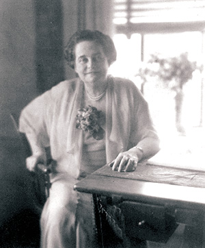 'Alice A. Bailey', Mother of the New Age or the New World Order? Alicebailey1